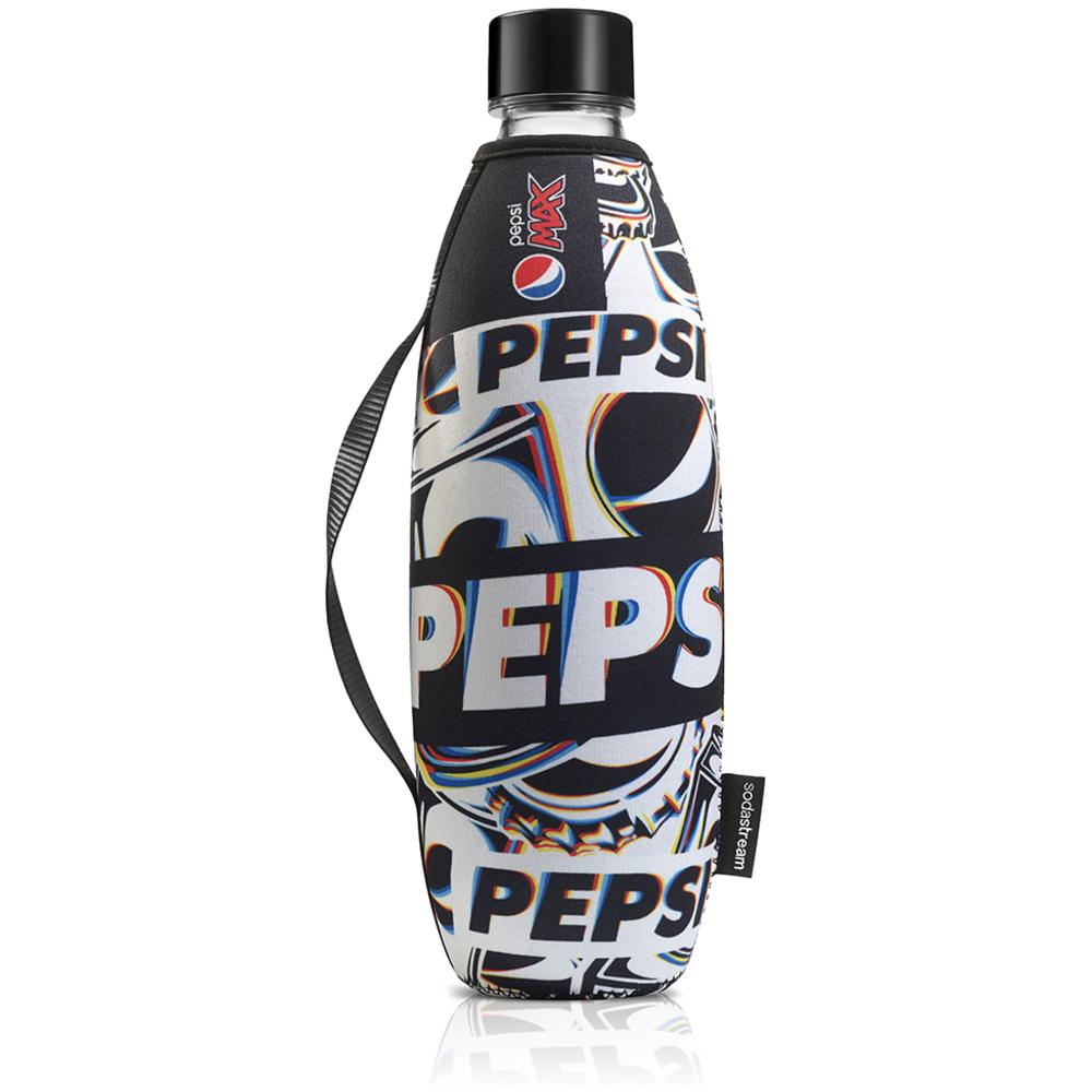 Sodastream Obal na lahve Fuse 1L PEPSI-GRAFFETI