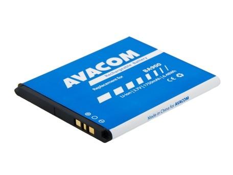 AVACOM náhrada Sony Xperia L (BA900) + doprava zdarma