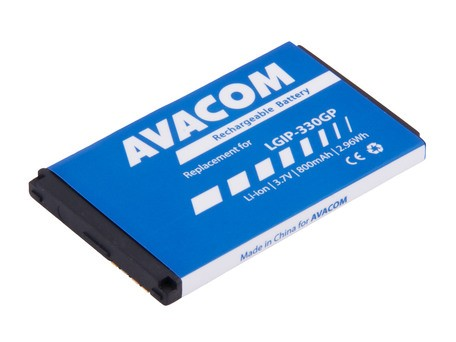 AVACOM GSLG-KF300-S800 Li-Ion 800mAh + doprava zdarma