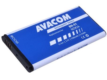 AVACOM GSNO-RM980-S1500A Li-Ion 1500mAh