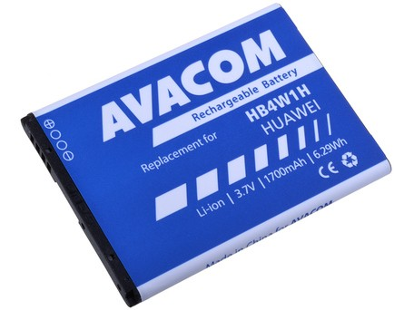 AVACOM PDHU-G510-S1700A Li-Ion 1700mAh + doprava zdarma