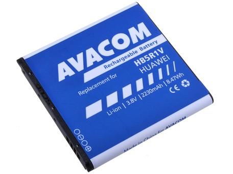 AVACOM PDHU-U9508-S2230A Li-Ion 2230mAh + doprava zdarma