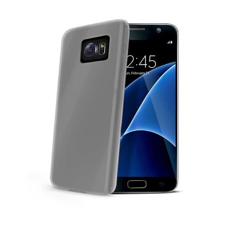 CELLY GELSKIN Samsung S7,čirý GELSKIN590 + doprava zdarma