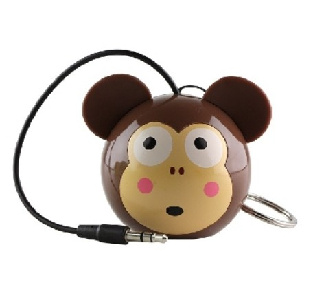 KIT repro Mini Buddy Monkey,jack KSMBMKY