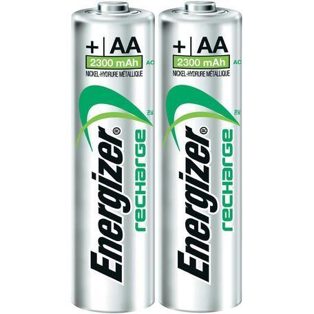 ENERGIZER 638588 Extreme AA/2 634998