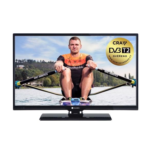 Televize GoGEN TVH 28P266T LED + doprava zdarma