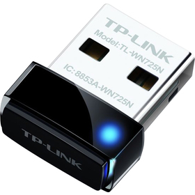 TL-WN725N Wifi USB Adapt. Nano TP-LINK