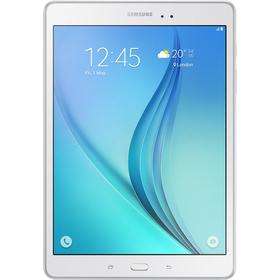 SM T555 Galaxy Tab A 9.7 LTE Wh SAMSUNG + doprava zdarma