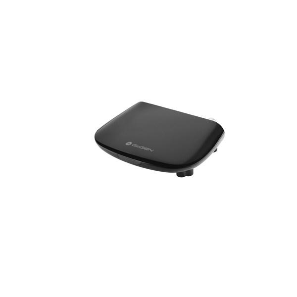DVB-T/T2 příjímač GoGEN DVB115T2PVR, HD (H.265/HEVC) + doprava zdarma