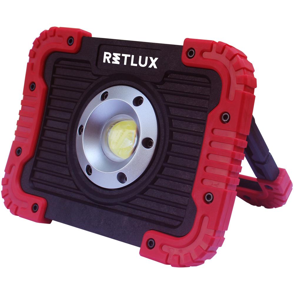 RETLUX RSL 242 Reflektor 10W přenosný DL