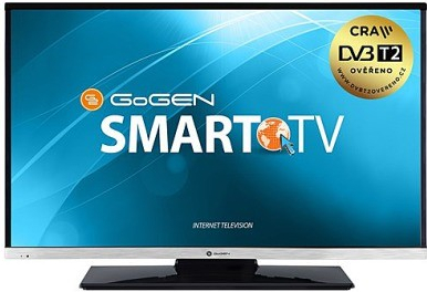 Televize Gogen TVF 22N384 STWEB LED + doprava zdarma