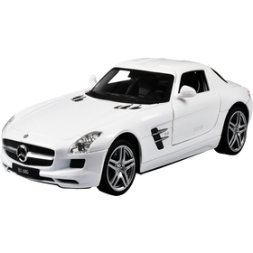 BRC 24.270 RC Mercedes SLS BUDDY TOYS + doprava zdarma