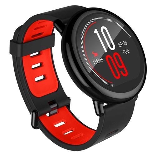 Xiaomi Huaomi Amazfit, Global, černá - chytré hodinky + doprava zdarma