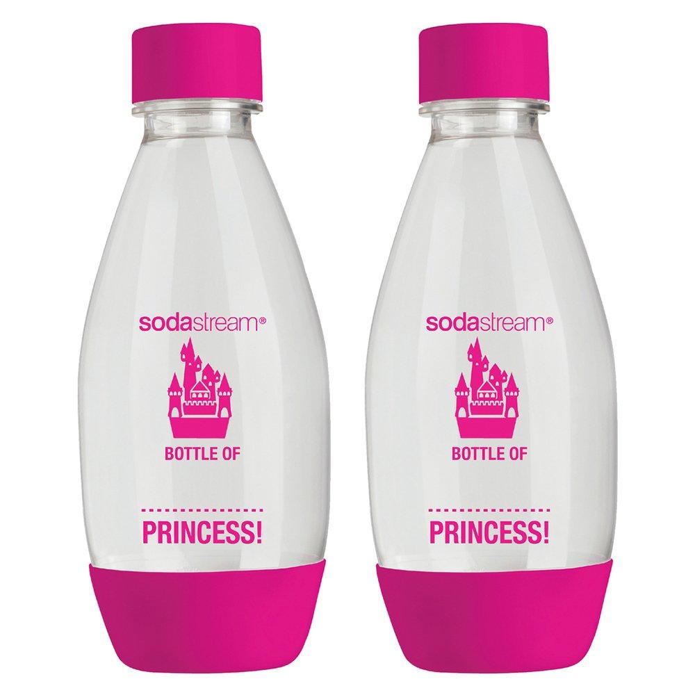 SodaStream SADA dětské lahve Princess Pink 2ks