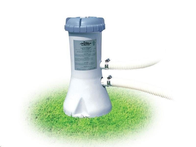 Marimex filtrace kartušová M1 - 2 m3/h