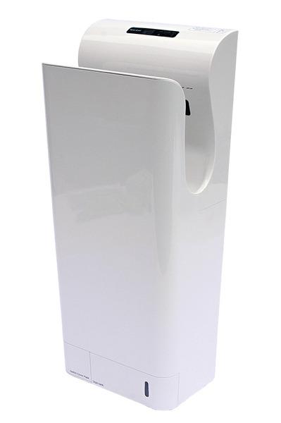 Vysoušeč rukou Jet Dryer Hepa Bílý + doprava zdarma