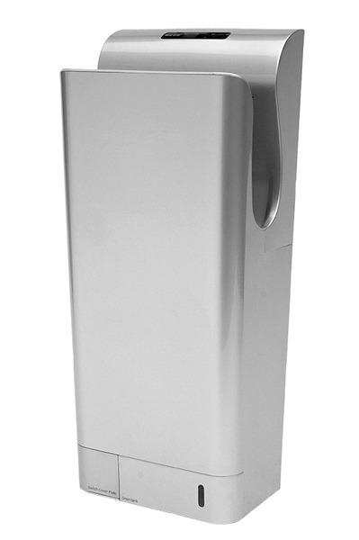 Vysoušeč rukou Jet Dryer Hepa Stříbrný + doprava zdarma