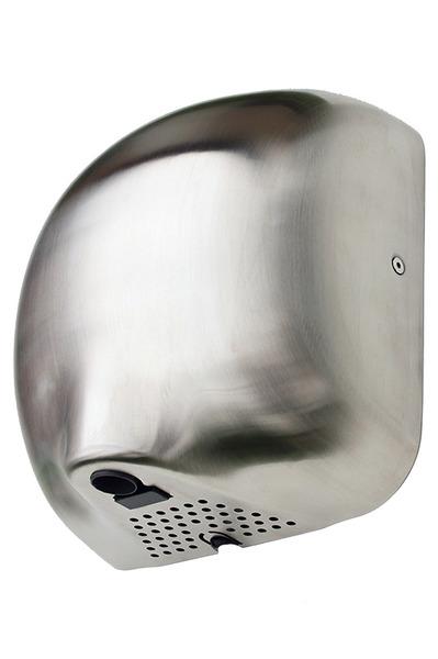 Vysoušeč rukou Jet Dryer Simple Stříbrný + doprava zdarma