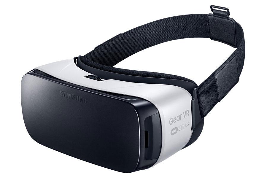 SAMSUNG Gear VR Lite SM R322NZWAX + doprava zdarma