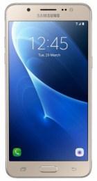 SM J510 Galaxy J5 2016 DS Gold SAMSUNG + doprava zdarma