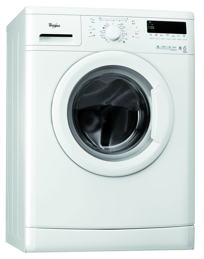 Whirlpool - AWO/C 6314 + Dárek