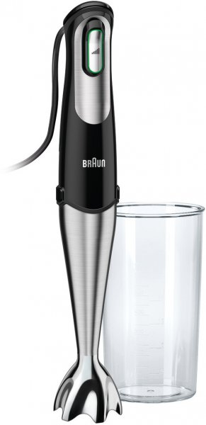 Braun MQ 700 Soup + příslušenství za zvýhodněné ceny na www.kuptotu.cz !!!