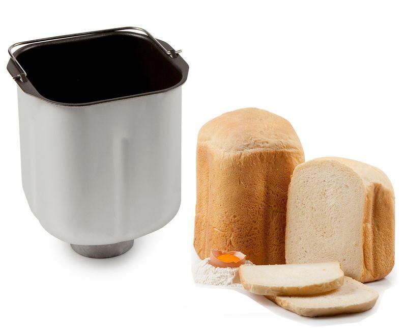 Hnětací nádoba jednohákové pekáreny DOMO B3961