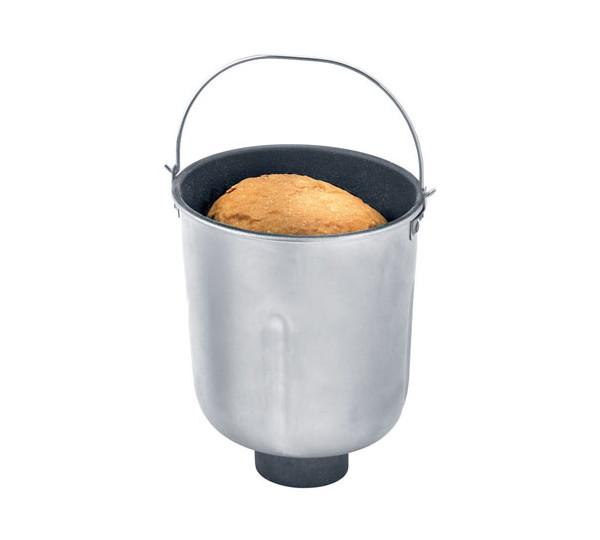 Hnětací nádoba kulatá jednohákových pekáren DOMO