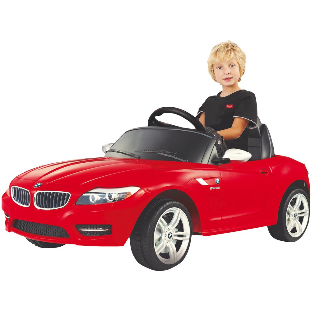 BEC 7015 El. Auto BMW Z4 BUDDY TOYS + doprava zdarma