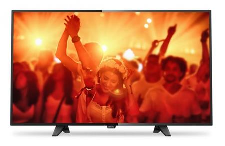 49PFS4131/12 LED FULL HD LCD TV PHILIPS + doprava zdarma