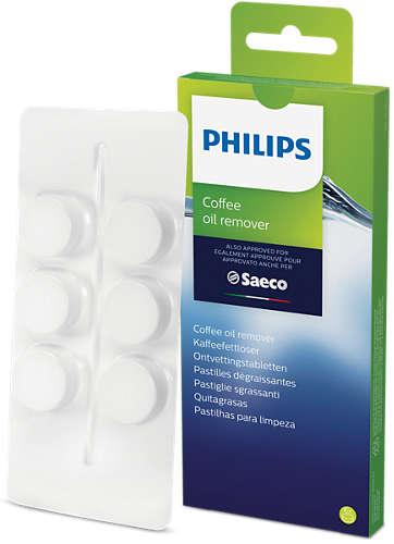 PHILIPS CA6704/60 TABLETY 6KS SAECO + doprava zdarma