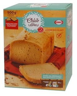 ECG PCB směs bezlepkový chléb + doprava zdarma