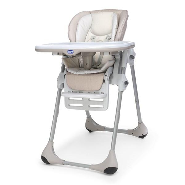 Jídelní židlička Chicco POLLY 2v1 wild + doprava zdarma