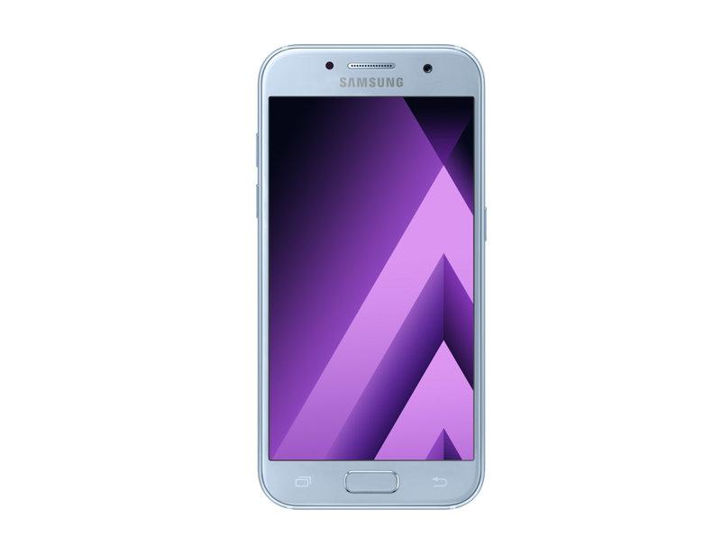 Samsung Galaxy A3 2017 A320F Blue + doprava zdarma