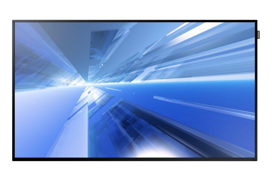 Samsung DM40E LCD monitor + doprava zdarma