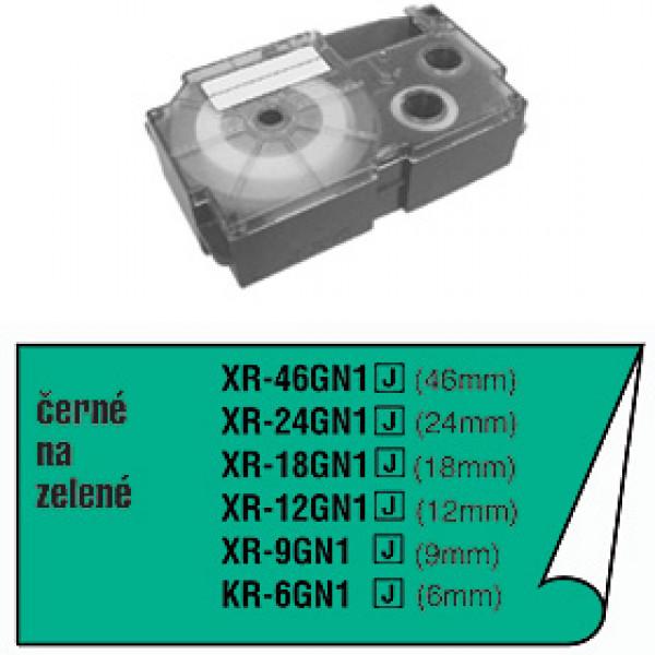 CASIO XR 9 GN1