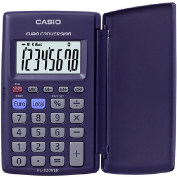 CASIO HL 820 VER