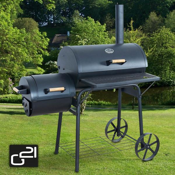 Gril G21 BBQ big +  DÁREK dle vlastního výběru !