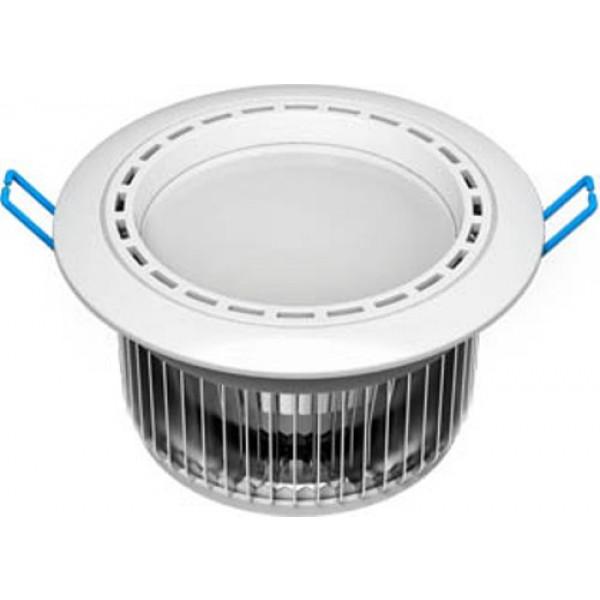 Svítidlo G21 Podhledové LED 20W, 1580lm,  bílá