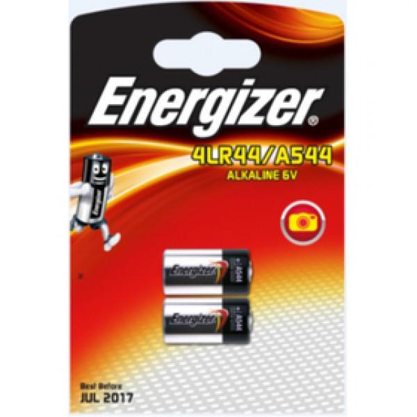 ENERGIZER A544 / 4LR44P 2BP