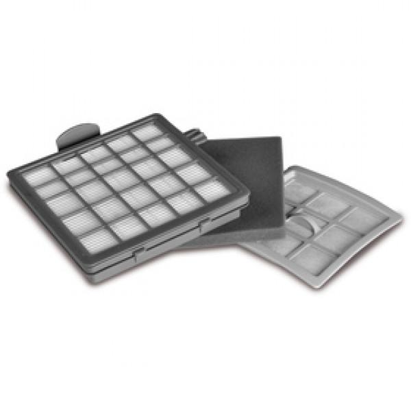 SENCOR SVX 003HF - Sada vstupního H.E.P.A. filtru a výstupního mikro filtru HSVX 003HF pro SVC 1010/11