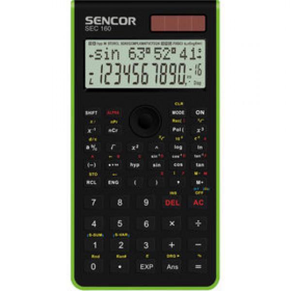 SENCOR SEC 160 GN