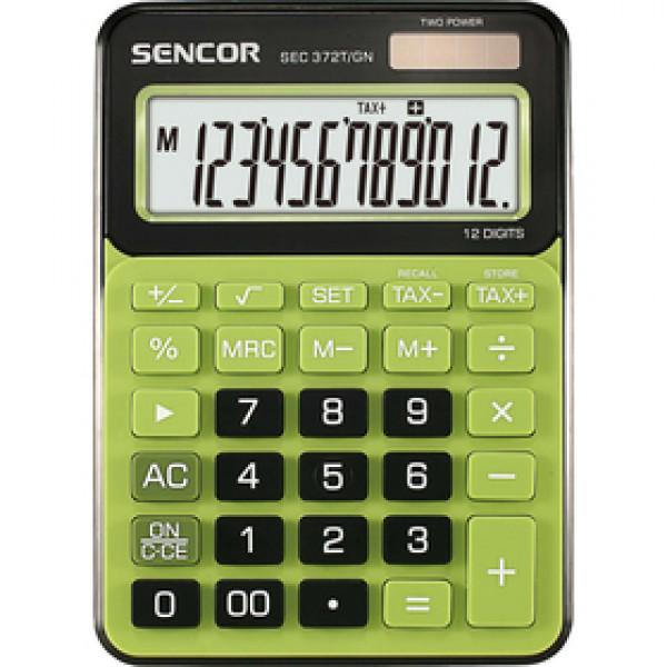 SENCOR SEC 372T/GN