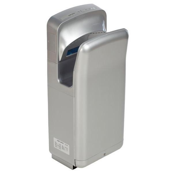 Vysoušeč rukou Jet Dryer Classic stříbrný