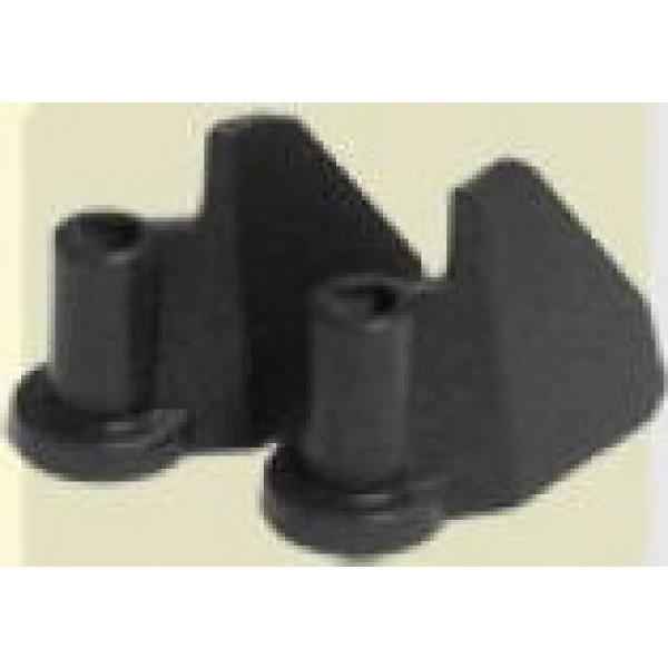 Sada hnětacích háků dvojité nádoby DOMO B3955-2