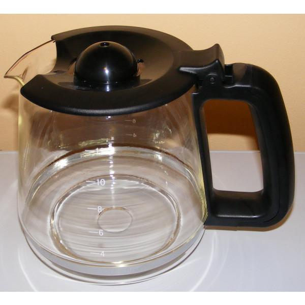 Náhradní konvice kávovaru DOMO DO414KT