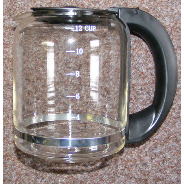 Náhradní konvice kávovaru DOMO DO417KT-GK