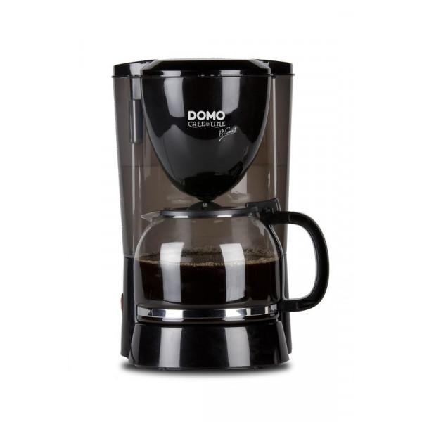 Kávovar - překapávač - DOMO DO472K, 1,5l