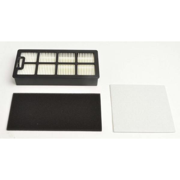 Sada vstupního, výstupního a HEPA filtru pro DO7247S