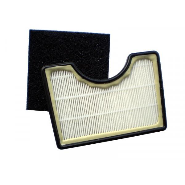 Sada vstupního a výstupního filtru pro DO7248S/49S